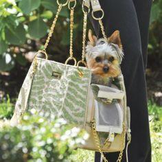 Shacara Pet Carrier
