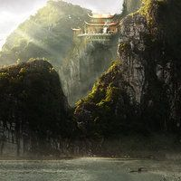 new Earth by Tom Schreurs on ArtStation.