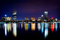 Boston by Alex Smith on 500px
