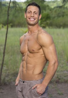 Garrett Adelstein of Survivor: Cagayan