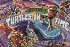 One of the best SNES games ever made