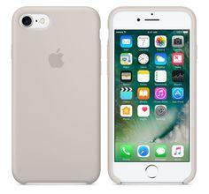 White Genuine Original Apple Silicone Case For Iphone 7 Sealed Box Cute Iphone 7 Cases, Silicone Iphone Cases, Iphone 7 Plus Funda, Iphone 8 Plus, Ipad Mini, Capas Iphone 6, Apple Iphone, Unicorn Iphone Case, T Mobile Phones