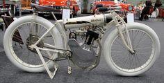 1908 LIGHTNING  BRADLEY Classic Motorcycles