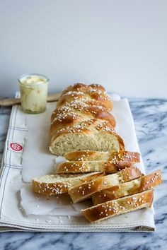 swedish cardamom braid and the bakeforgood tour with king arthur flour pink patisserie