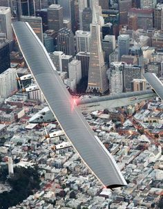 Solar Impulse auf der Zielgeraden: Das müssen Sie über den Solar-Flieger wissen | Blick