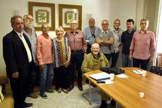 A luta e a busca por uma gestão participativa é uma das bandeiras do IPGPar - Instituto Philippe Guedon Pró Gestão Participativa,