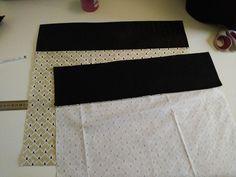 Tuto couture - Avenue N° 5 Mini Pochette, Purses, Couture Sac, Library Bag, Sewing Patterns Free, Handbags, Purse, Bags