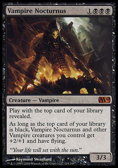 magic the gathering on pinterest magic the gathering decks and vampires. Black Bedroom Furniture Sets. Home Design Ideas