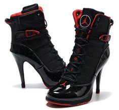 Nike-Jordan-6-Rings-Black-Red