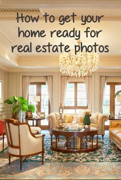 You�ve probably heard this statistic before:  95%+ of home buyers start their search on the internet.  The thing that entices them the most?  Nice looking real estate photos of your home!    If your home doesn�t stand out from the crowd of other listings-for-sale, some buyers may never bother to come and look at it.