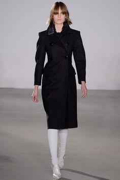 coat love. Altuzzara Fall 2013 RTW.
