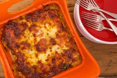 ... Lasagna on Pinterest | Recipe For Roasted Potatoes, Lasagna and Beef