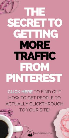 Find out how to get people to clickthrough to your website! How To Start A Blog, How To Find Out, How To Make Money, Blog Tips, Social Media Engagement, Pinterest For Business, Marketing Digital, Media Marketing, Make Money Blogging