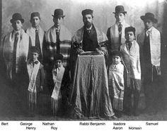 Yenta jüdische Datierung