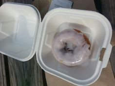Famous Duck Donut