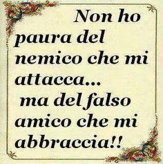 #Italian sayings! So true! False friends