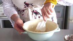 Muffins mit weißer Schokolade, Birkenzucker und Kokosöl glutenfrei Mixer, Tableware, Videos, Desserts, Food, White Chocolate Muffins, Glutenfree, Nature, Life