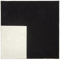 """istmos: """" Kazimir Malevich, Black and White Suprematist Composition, 1915 """" Kazimir Malevich, A Well Traveled Woman, Russian Avant Garde, Avant Garde Artists, Abstract Geometric Art, Concrete Art, Black And White Abstract, Chiaroscuro, Black Square"""
