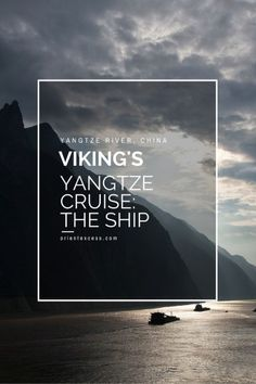 Considering cruising the Yangtze river? Viking's Emerald might be your best shop. Here is a review of the ship to help you make up your mind.