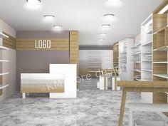"""Η KM store designαναλαμβάνει το σχεδιασμό και την επίπλωση κάθε είδους καταστήματος. Ο Σχεδιασμός καταστήματος λευκών ειδών είναι ιδιάιτερα απαιτητικός καθώς πρέπει να συνδοιάζει την ορθή προβολή των προιόντων αλλά και το σύγχρονο design το οποίο θα πρέπει να είναι εντυπωσιακό ώστε να """"τραβάει"""" την προσοχή και να δημιουργεί Divider, Room, Furniture, Home Decor, Bedroom, Rooms, Interior Design, Home Interior Design, Arredamento"""