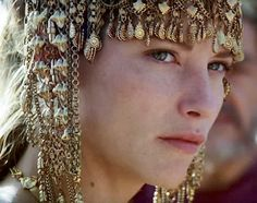 Helen of Troy Movie 2003 | ... of troy using the priam s treasure in the tv movie helen of troy 2003