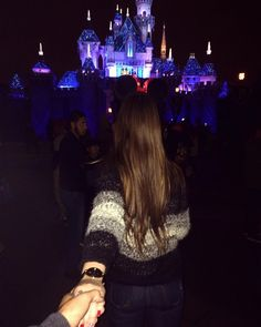 Missing this place so incredibly much. I need a Disneyland partner by ryliemariee