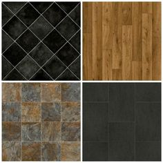 A low maintenance and relatively cheap way of flooring your house is lino flooring - goodworksfurniture Cheap Vinyl Flooring, Linoleum Flooring, Floors, Purple Color Palettes, House Of Beauty, Bedroom Color Schemes, Pvc Material, Pvc Vinyl, Flooring Options