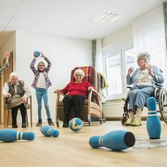 Activities for Seniors: Browse of Resources for Senior Care - Calendar – A month-by-month calendar of events, full of activities and celebration ideas for seni - Activities For Dementia Patients, Elderly Activities, Movement Activities, Work Activities, Activity Games, Alzheimers Activities, Dice Games, Assisted Living Activities, Nursing Home Activities