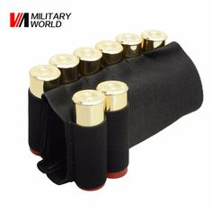 Find More Hunting Gun Accessories Information about Airsoft Hunting Nylon Buttstock Rifle 8 Cartridge Holder Outdoor Military Paintball Ammo Rifle Gun Bullet Carrier for Hunting,High Quality cartridge holder,China for hunting Suppliers, Cheap rifle gun from Mlitary World Store on Aliexpress.com