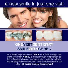 #RevittaCosmeticDentistry | Dr. Feldbein | #Manhattan and #Brooklyn #NewYork | 212.535.1202 | 718.743.2222 | http://www.RevittaSmile.com | #smile #dentist #ToothCrown #DentalCrown #CEREC #CERECcrown #CERECnewyork #OneDayCrown #PorcelainCrown #CeramicCrown #TeethCrowns #ToothCap #beauty #BrooklynDentist #NewYorkDentist #ManhattanDentist #PerfectSmile #PerfectTeeth