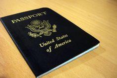 15 Best Passport Renewal images in 2017   Passport renewal