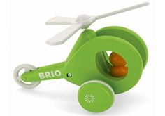 Brio Helicopter