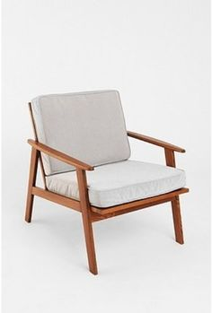 40 Mid-Century Chairs To Get Inspired - DigsDigs