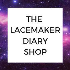 TheLaceMakerDiary