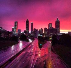 EF Atlanta