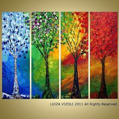 custom painting seasons