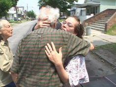 Milton Rogovin: The Forgotten Ones on Vimeo