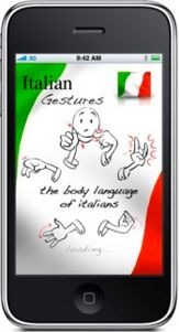 How to Speak Italian Without Saying a Word Italian Hand Gestures