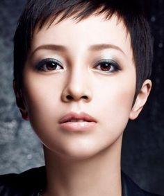 Alguma campanha da Shiseido