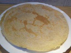 cukormentes zabpalacsinta Pancakes, Paleo, Food And Drink, Health Fitness, Tasty, Breakfast, Recipes, Cukor, Anna