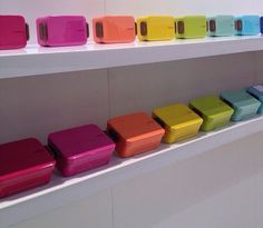 Apartment Therapy Bento Boxes by Takenaka