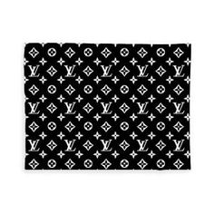 DESCRIPTION Blankets For Sale, Soft Blankets, Luxury Baby Clothes, Louis Vuitton Pattern, Daughter Love, Black Pattern, Tag Art, Basic Colors