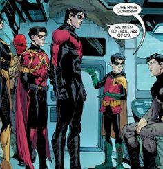Batman Vs Superman Comic