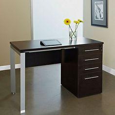 Computer Desks on Pinterest   Computer desks, Compact and Computer