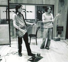 Bernard and Brett