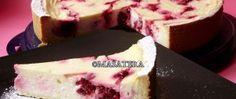 Recept Fantastický smetanový ovocný koláček Tiramisu, Cheesecake, Cheesecakes, Tiramisu Cake, Cherry Cheesecake Shooters