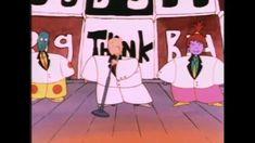 Doug - Bangin' on a Trash Can (Think Big)  ( Brasileiro é foda e parece que não respeita ninguém, né??  Ora, eu digo isso porque sinceramente eu prefiro as músicas em suas versões originais, entendem??  Afinal, bendizia o saudoso Velho Guerreiro, o Chacrinha...  '' No Brasil nada se cria, tudo se copia '' )