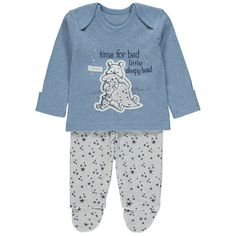Disney Nalle Puh vauvan pyjama