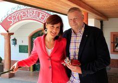 Mr. Istrien wird Kärntner Hotelier  Er war maßgeblich am Aufschwung des istrischen Tourismus beteiligt, jetzt startet Guido Schwengersbauer in Österreich ein neues Projekt: das Hotel Seppenbauer.