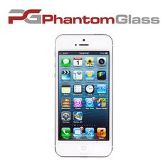 PG for iPhone 5-White